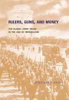 Rulers, Guns, and Money