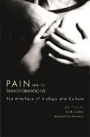 Pain and Its Transformations: The Interface of Biology and Culture - Mind/Brain/Behavior Initiative (Hardback)