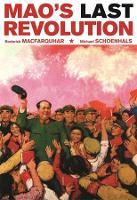 Mao's Last Revolution (Paperback)