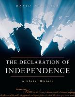 The Declaration of Independence: A Global History (Paperback)