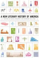 A New Literary History of America - Harvard University Press Reference Library (Hardback)