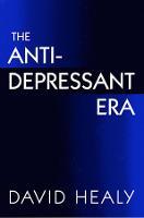 The Antidepressant Era (Paperback)