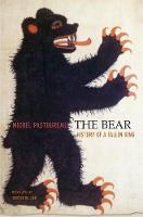 The Bear: History of a Fallen King (Hardback)