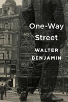 One-Way Street (Paperback)