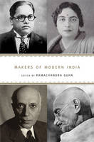 Makers of Modern India (Hardback)