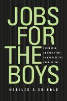 Jobs for the Boys