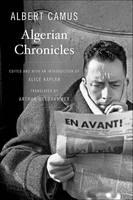 Algerian Chronicles (Hardback)