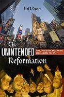 The Unintended Reformation