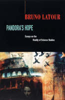 Pandora's Hope: Essays on the Reality of Science Studies (Paperback)