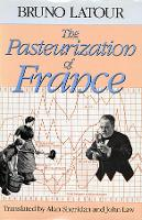 The Pasteurization of France (Paperback)
