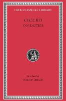 On Duties - Loeb Classical Library *CONTINS TO info@harvardup.co.uk (Hardback)