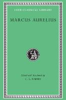 Marcus Aurelius - Loeb Classical Library *CONTINS TO info@harvardup.co.uk (Hardback)