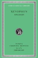 Anabasis - Loeb Classical Library *CONTINS TO info@harvardup.co.uk (Hardback)