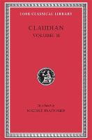 Works: v. 2 - Loeb Classical Library No 136 (Hardback)
