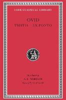Tristia. Ex Ponto - Loeb Classical Library *CONTINS TO info@harvardup.co.uk (Hardback)