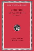 Metamorphoses (The Golden Ass): Volume II