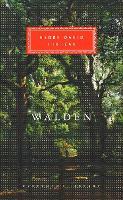 Walden - Everyman's Library Classics Series (Hardback)