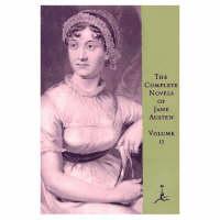 Complete Novels of Jane Austen: Emma, Northanger Abbey, Mansfield Park v. 2