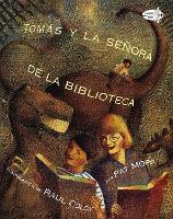 Tomas y la Senora De la Biblioteca (Tomas and the Library Lady Spanish Edition) (Paperback)