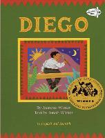 Diego (Board book)