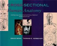 Cross-Sectional Human Anatomy (Spiral bound)