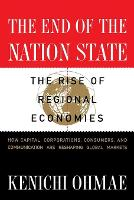 The End of the Nation-State (Paperback)