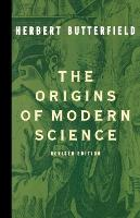 The Origins of Modern Science (Paperback)