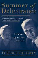 Summer of Deliverance: A Memoir of Father and Son (Paperback)