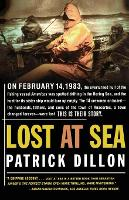 Lost at Sea (Paperback)