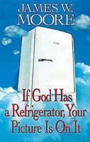 If God Has A Refrigerator (Book)