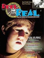 Reel to Real: v. 4, No. 1: Making the Most of the Movies with Youth (Paperback)