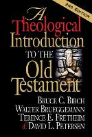 A Theological Introduction to the Old Testament (Paperback)