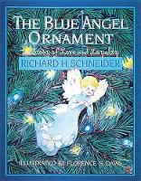 The Blue Angel Ornament: Story of Love and Loyalty (Hardback)