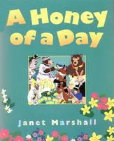 A Honey of a Day (Hardback)