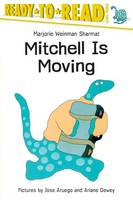 Mitchell is Moving: Ready to Read Level 2 (Paperback)