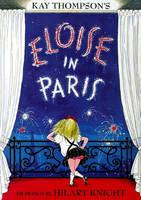 Eloise in Paris (Hardback)