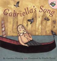 Gabriella's Song (Paperback)