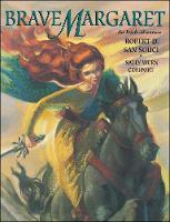 Brave Margaret: An Irish Adventure (Paperback)