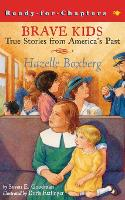 Hazelle Boxberg - Brave Kids (Paperback)
