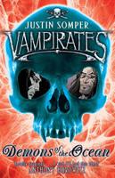Vampirates: Demons of the Ocean - VAMPIRATES 1 (Paperback)