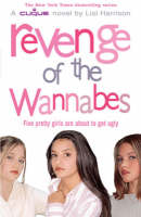 Revenge of the Wannabes - THE CLIQUE 3 (Paperback)