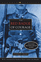 The Red Badge of Courage - Aladdin Classics (Paperback)