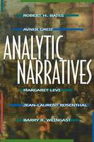 Analytic Narratives (Paperback)