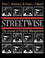 Peter L Bernstein GBP3999 Hardback Streetwise The Best Of Journal Portfolio Management Paperback