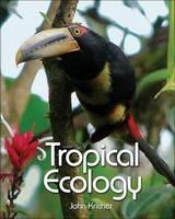 Tropical Ecology (Hardback)
