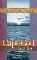 Cape Cod - Writings of Henry D. Thoreau (Paperback)