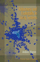 Robustness and Evolvability in Living Systems - Princeton Studies in Complexity (Hardback)