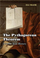 The Pythagorean Theorem: A 4,000-year History (Hardback)
