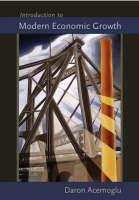 Introduction to Modern Economic Growth (Hardback)