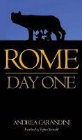 Rome: Day One (Hardback)